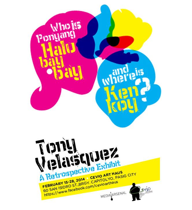 Tony Velasquez