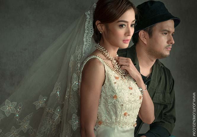 Kris Bernal as Maria Clara