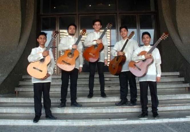 kabataang-gitarista